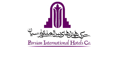 Parsian international hotel co logo